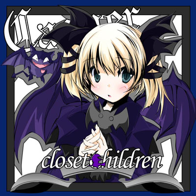 Closetchildren